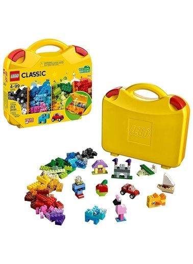 Lego Lego Classic Bricks Gears 10713 Renkli